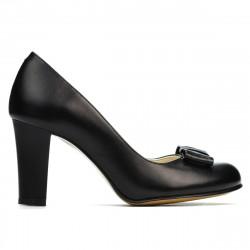 Pantofi eleganti dama 1245 negru