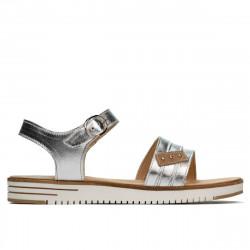 Sandale dama 5067 argintiu