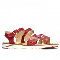Sandale dama 5067 ginger