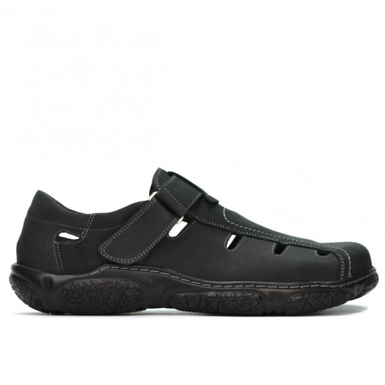 Men sandals 899 tuxon black
