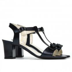Women sandals 1257 indigo pearl
