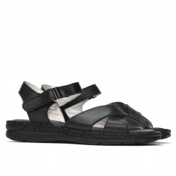 Sandale dama 5063 negru