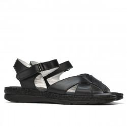 Women sandals 5063 black