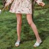 Sandale dama 5059 alb