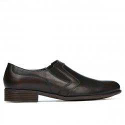 Pantofi casual / eleganti barbati 903 a maro