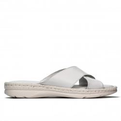 Women sandals 5068 white