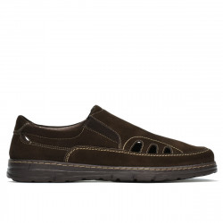 Men loafers, moccasins 898 bufo cafe