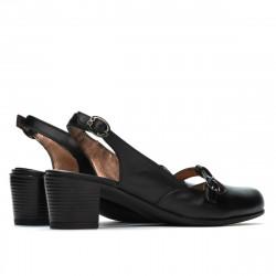 Sandale dama 6016 negru