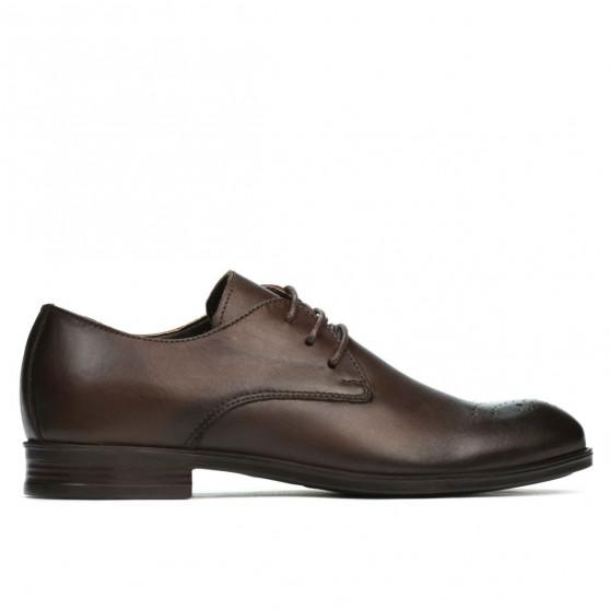 Pantofi eleganti adolescenti 398 a cafe