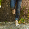 Pantofi sport barbati 893sc bej scai