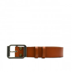Men belt / women 37b brown deschis