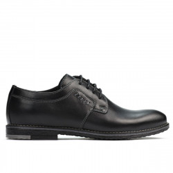 Teenagers stylish, elegant shoes 375 black