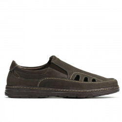 Men loafers, moccasins 898 bufo tdm (Testa di Moro)