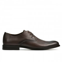 Men stylish, elegant shoes ( large size) 878m a cafe