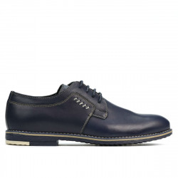 Teenagers stylish, elegant shoes 375 indigo