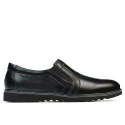 Pantofi casual barbati 902 negru
