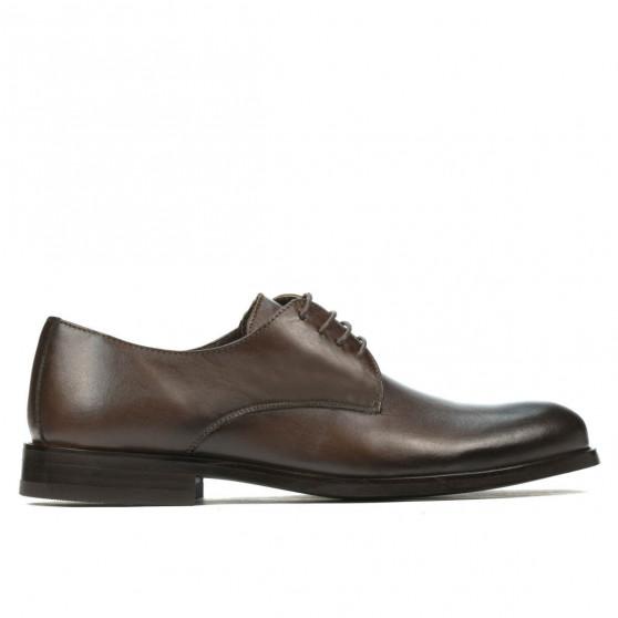 Pantofi eleganti barbati 905 a cafe