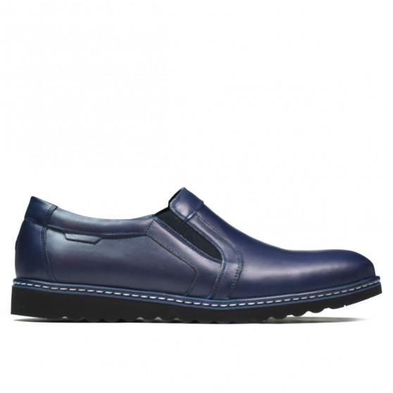 Pantofi casual barbati 902 indigo