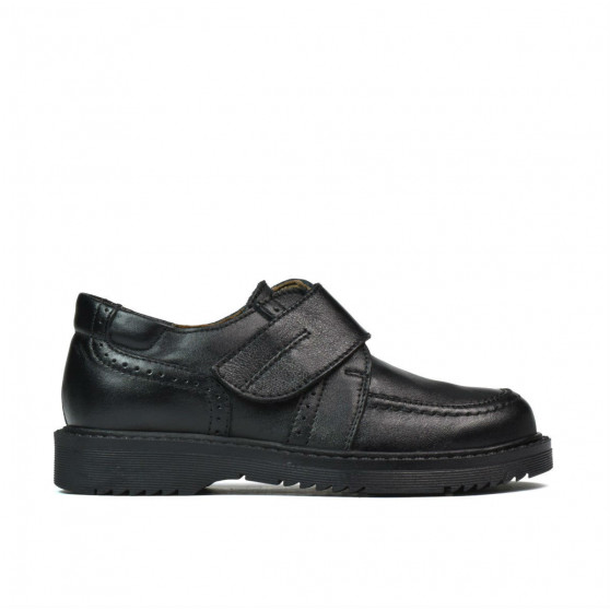 Pantofi copii mici 69c negru
