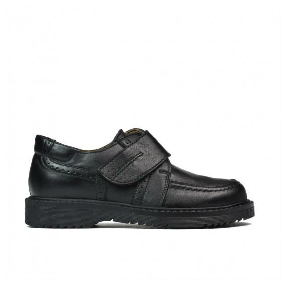 Small children shoes 69c black