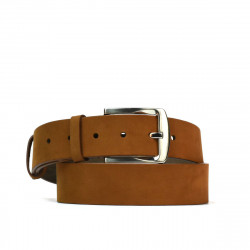 Men belt / women 01b bufo brown
