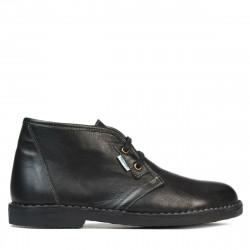 Women boots 7101 black