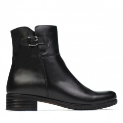 Women boots 3284 black