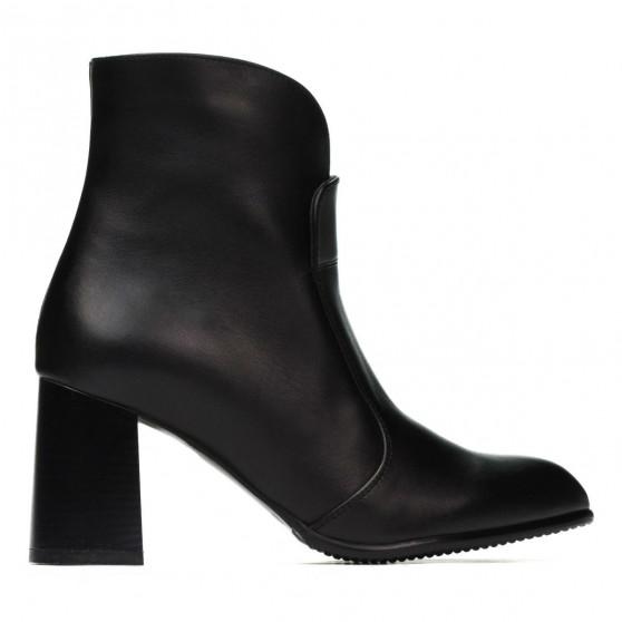 Women boots 1178 black