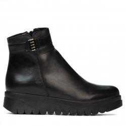 Women boots 3342 black