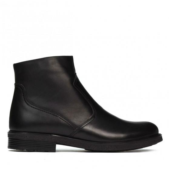 Men boots 4121 black