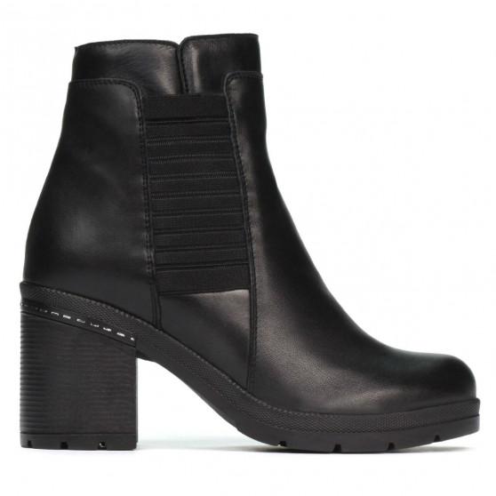 Women boots 3345 black