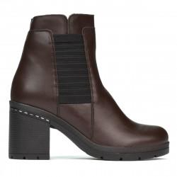Women boots 3345 cafe
