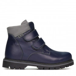 Teenagers boots 4002 indigo