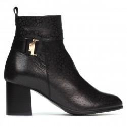 Women boots 1175 black elit