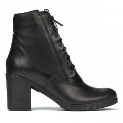 Women boots 3346 black
