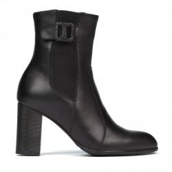 Women boots 1177 black