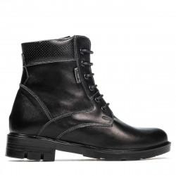 Women boots 3316 black combined