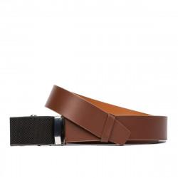 Men belt 44b brown