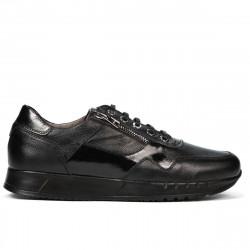 Pantofi casual/sport barbati 916 black