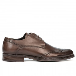 Men stylish, elegant shoes 908 a cafe