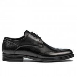 Pantofi eleganti barbati 908 negru