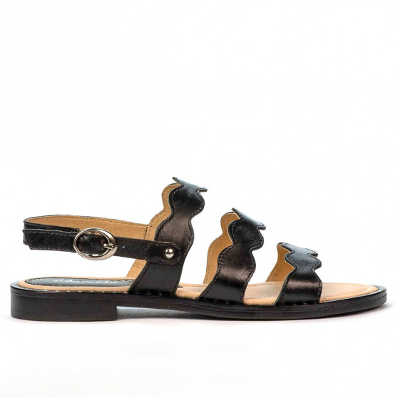 Sandale dama 5069 negru