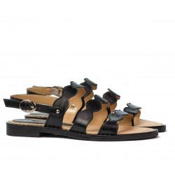 Women sandals 5069 black