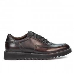 Pantofi casual barbati 909 a maro