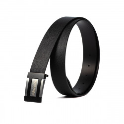 Men belt 45b biz black