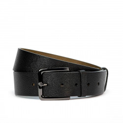 Men belt 41b black presat