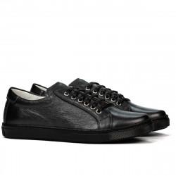 Pantofi sport dama 695 gri sidef