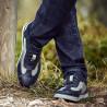 Pantofi sport barbati 886 indigo combinat