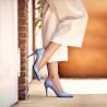 Pantofi eleganti dama 1246 lac bleu lifestyle