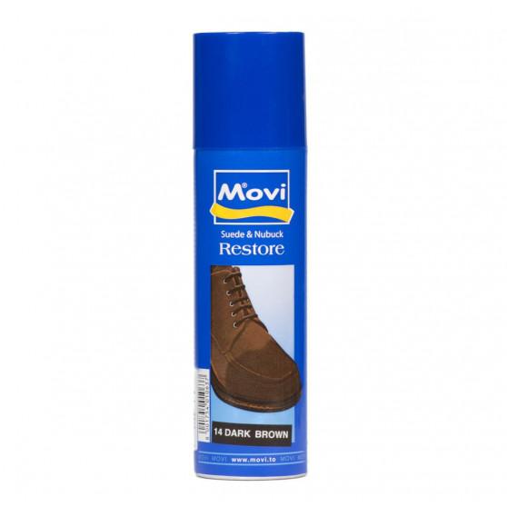 Spray RENOVATOR 01a cu pigment maro inchis